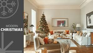 Christmas Interior Design Beautiful Design Moods For Your Christmas Home Decor