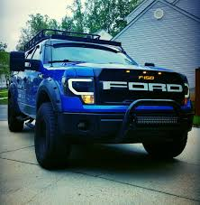 Old Ford Truck Grills - paramount raptor grill page 2 ford f150 forum community of