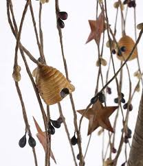 bees primitive trees primitive twig trees wholesale prim