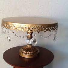 cake stands for sale find more gorgeous miller gold and cake stands for