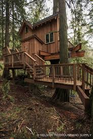 ski lodge treehouse u2014 nelson treehouse