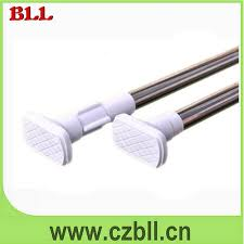 shower curtain rod shower curtain rod suppliers and manufacturers