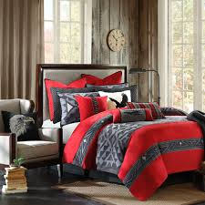 Guys Bedding Sets Masculine Bedding Sets Pattern Comfort And Freshness Design