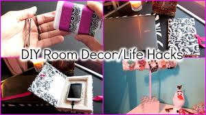 diy room decor life hacks youtube