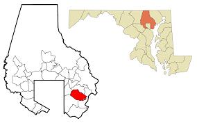 Carroll Community College Map Essex Maryland Wikipedia