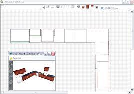 kitchen cabinet design app kitchen cabinets design software faced