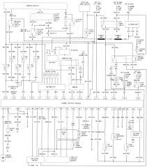 alternator wiring diagram for 1991 toyota pickup 1989 ford 89