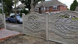 build decorative fence panels peiranos fences best decorative