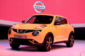nissan u0027s ugly little suv now uglier than ever time