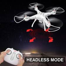 aa wifi syma x8pro gps u0026one key return drone wifi fpv real time camera rc
