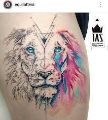 45 best geometric animal images on pinterest tattoo designs