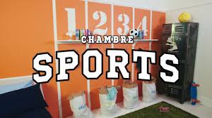 Comment Peindre Une Chambre Pour L Agrandir by Comment Peindre Une Chambre Pour Enfant Sport Youtube