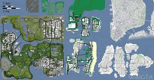 map size comparison has anyone compared the sizes of the gta maps boards ie
