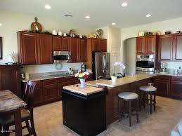 Epoxy Kitchen Floor by Flooring Ideas Cream Patterned Kitchen Epoxy Floring With Wooden
