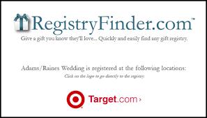 wedding gift registry stores target wedding gift registry wedding ideas