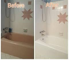 can i paint my bathtub clubnoma
