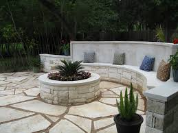 Texas Fire Pit by Outdoor Fire Pits