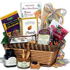 healthy gift basket classic healthy gift basket c w directc w direct