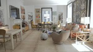 inside the stylish home of fashion designer nicole hanley nbc