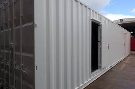 shipping container conversions bespoke storage container conversions