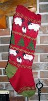 111 best christmas stockings images on pinterest hand knitting