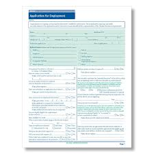 state compliant printable job application forms pdf format