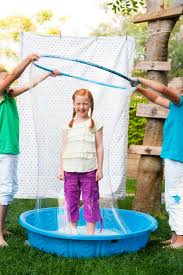 Backyard Science Games Bubble Party Science Museum Hula Hoop And Hula