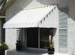 Awning Aluminum Aluminum Window Awnings