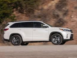 inside toyota highlander 2017 toyota highlander review price hybrid interior specs price
