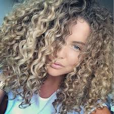 thin long permed hair spiral perm vs regular perm spiral perm hairstyles and tips