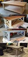 Woodworking Build Coffee Table by 66 Best Trend Alert X Design Images On Pinterest Furniture