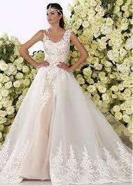 wedding dresses discount buy discount tulle scoop neckline 2 in 1 wedding dresses