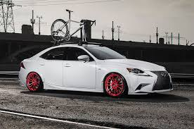 custom lexus is 350 2014 lexus is takes six different forms at 2013 sema show motor