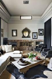 Tapis Salon Noir Et Blanc by Indogate Com Salon Marocain Velour Rouge