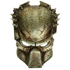 wall masks predator warrior wall mask