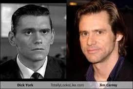 Jim Carrey Memes - dick york totally looks like jim carrey cheezburger funny memes