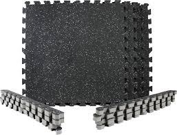 flooring flooring rubber tiles menards interlocking