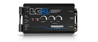 lc2i audiocontrol