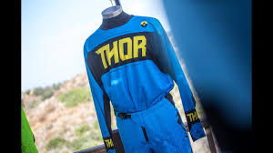 thor motocross gear first look 2018 thor motocross gear motocross action magazine