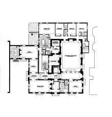 Renovation Plans by Playboy Mansion Renovation Usa Floor Plans Pinterest
