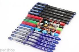classmate pen 5 pc classmate octane gel pen 5 pc cello power squad gel pen 5