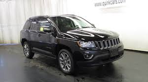 jeep 4x4 2017 jeep compass sport se sport utility in boston cj1272