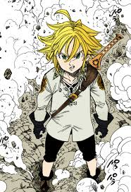 meliodas colo scan 171 by psamath on deviantart