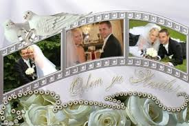 montage mariage un autre petit montage du mariage de ma soeur et mon beau frère