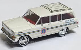 police jeep brekina 1 87 ho garner police jeep wagoneer