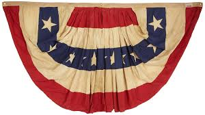 Americana Flags Patriotic Bunting Decoration Flags By Flagsexpo Com In Queens Ny