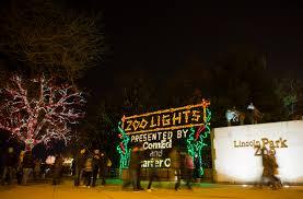 lincoln park zoolights enjoy illinois