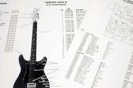 how to wire a fender mustang wiring diagram simonand