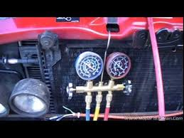 dodge ram air conditioning problems checking air conditioning pressure on your dodge ram truck