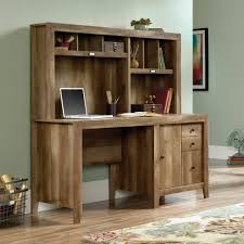 Wood Computer Desks With Hutch by Computer Table Amish Computer Desk Hutch Topper Solid Wood Home